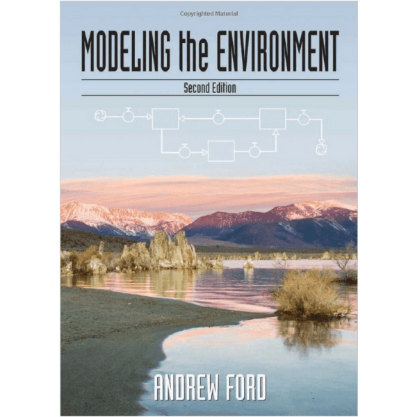 Book Modeling the environment