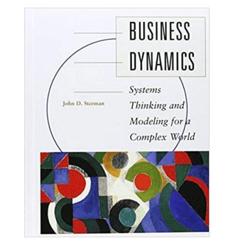 Business Dynamics by John D. Sterman