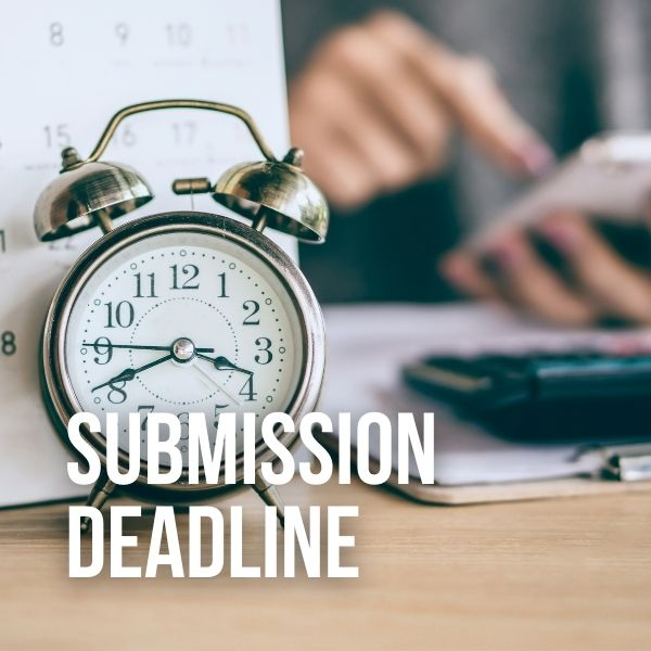 System Dynamics Conference Paper Submission Deadline