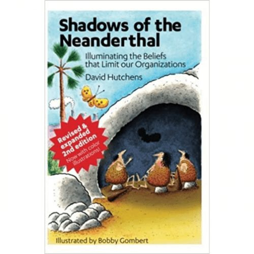 Shadows of the Neanderthal Book