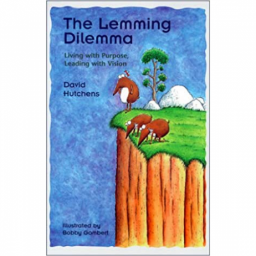 The Lemming Dilemma Book