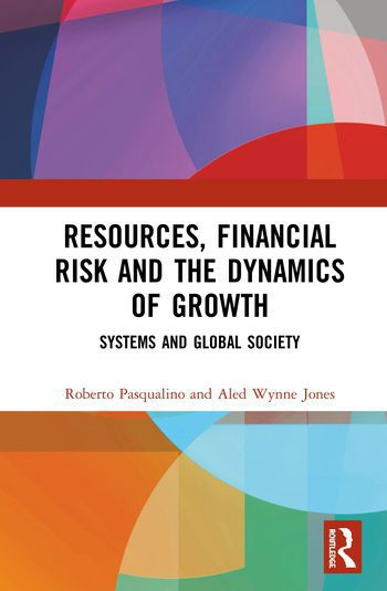Resources, financial risk and the dynamics of growth