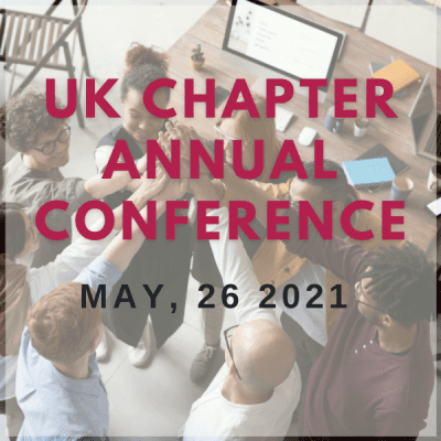 UK Chapter 2021 Conference