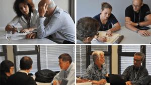 Modeling Assistance Workshop