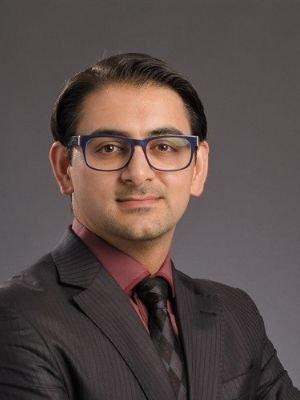 Mohammad Jalali