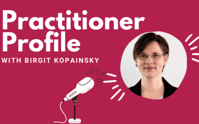 Practitioner Profile: Birgit Kopainsky, University of Bergen (UiB), Norway