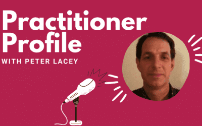 Practitioner Profiles: Peter Lacey, Whole Systems Partnership