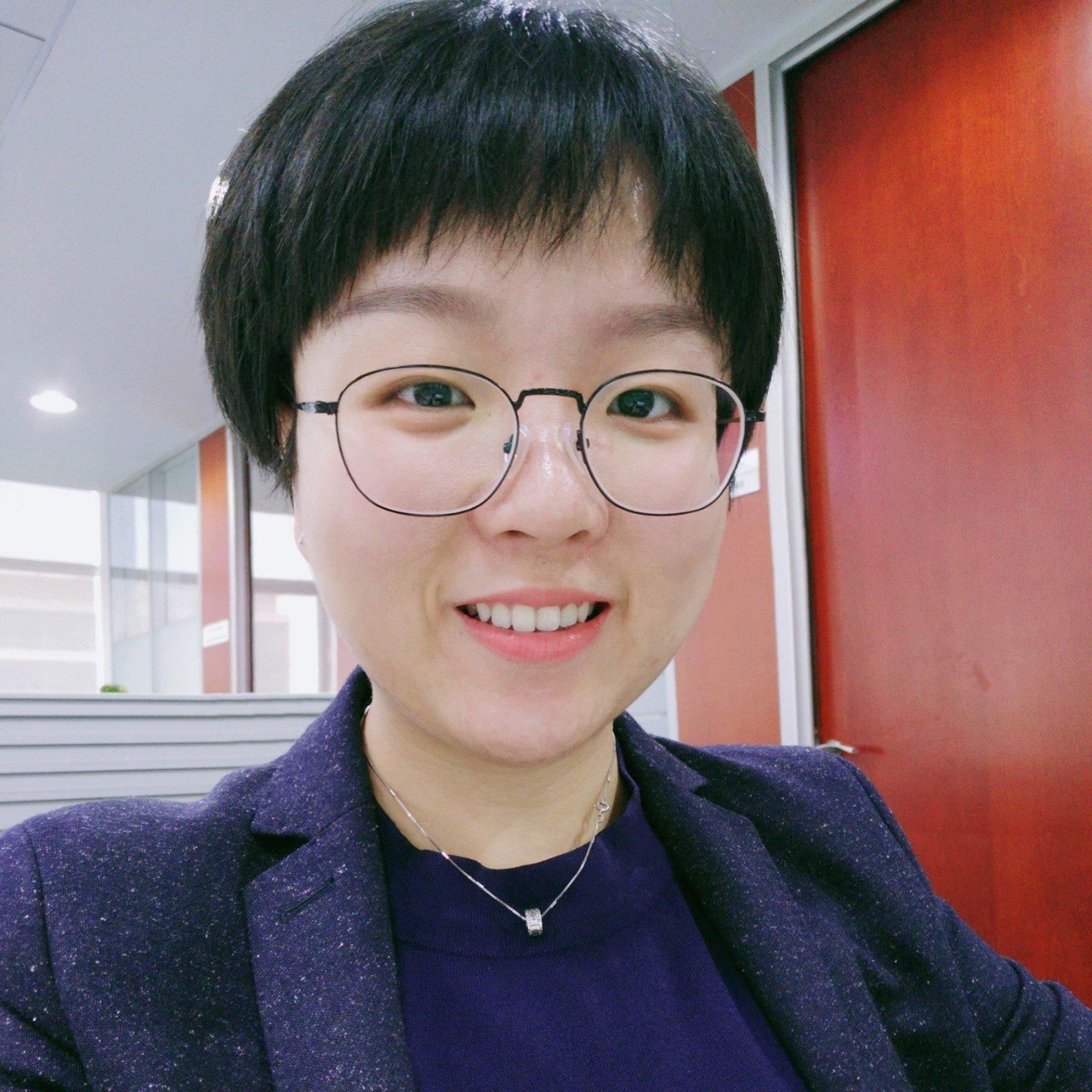 向敏 Min Xiang