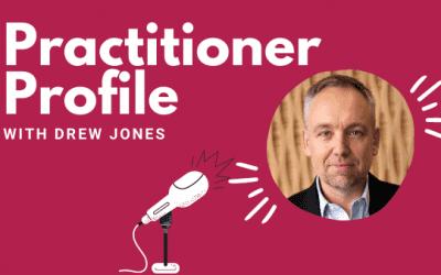 Practitioner Profile: Drew Jones, Climate Interactive