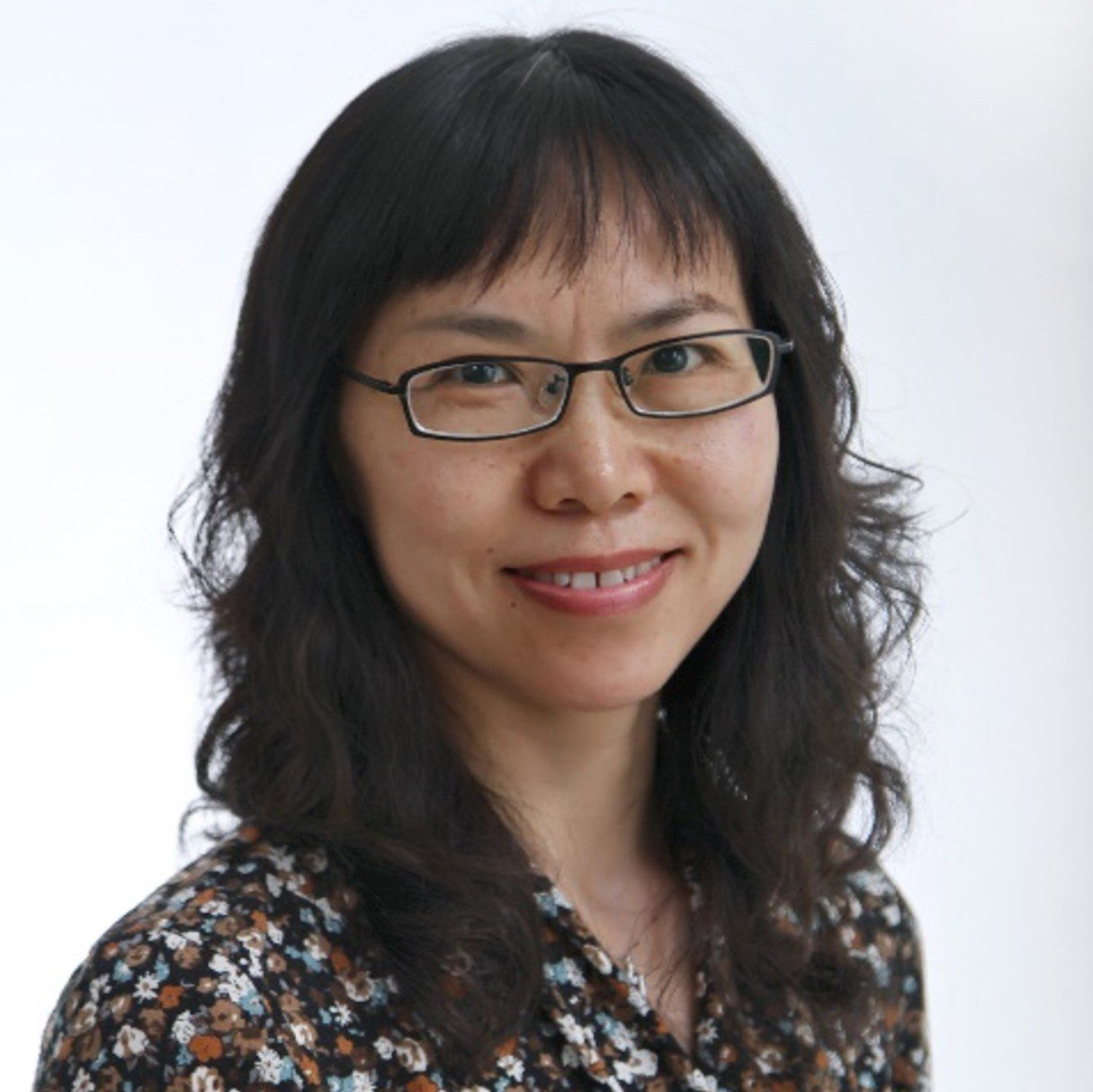 黄逸珺 Yijun Huang