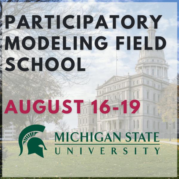2021 Participatory Modeling Field School