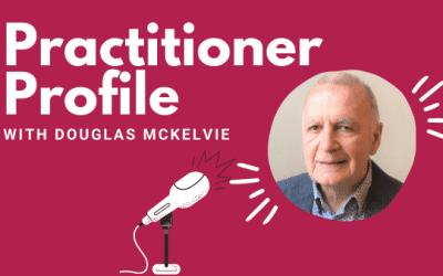 Practitioner Profile: Douglas McKelvie, Symmetric Scenarios