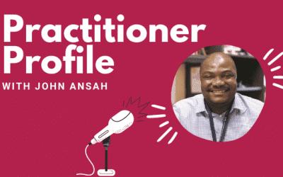 Practitioner Profile: John Ansah, Duke NUS Medical School