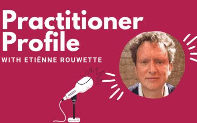 Practitioner Profile: Etiënne Rouwette, Radboud University