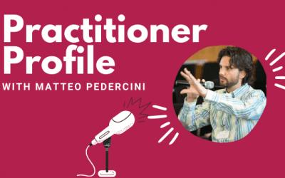 Practitioner Profile: Matteo Pedercini, Millennium Institute