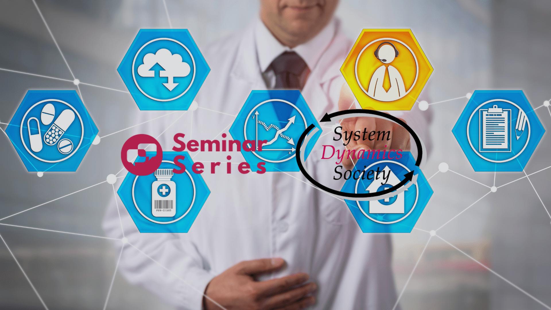 System Dynamics Biomedical Modeling