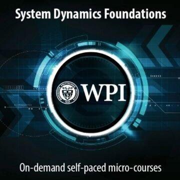 WPI System Dynamics Foundations Course