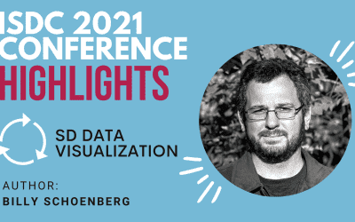 ISDC 2021 Highlights: A Peek into the Future of System Dynamics Visualization