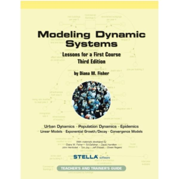 Book Modeling Dynamic Systems by Diana Fisher