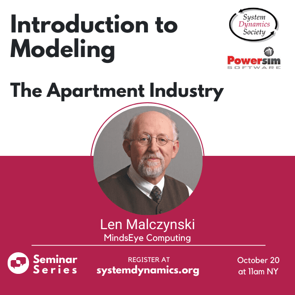 Introduction to Modeling