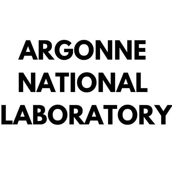 Logo Argonne National Laboratory